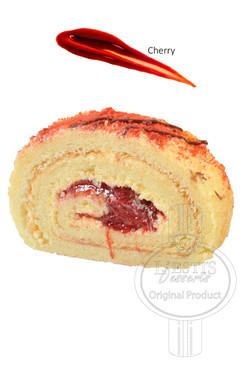Skazka Cake - Jelly Roll Cherry
