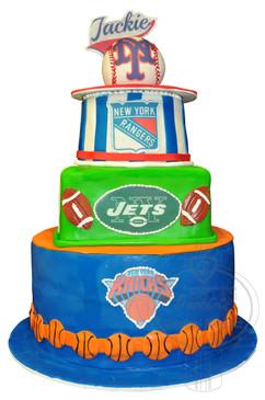 Birthday Cake 88