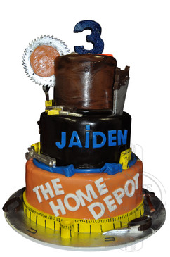 Birthday Cake 89