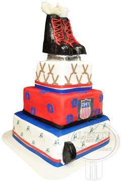 Birthday Cake 90