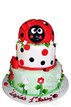 Birthday Cake 91
