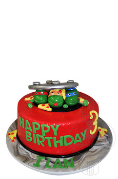 Birthday Cake 93