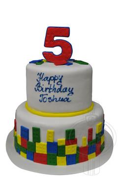 Birthday Cake 95