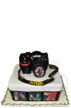 Birthday Cake 97