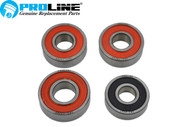 Proline® Gear Head Box Bearing Rebuild Kit For Stihl HT100 HT101 Pole Saw