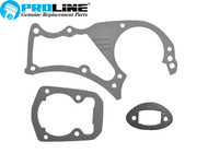 Proline® Crankcase Gasket Set For Husqvarna 560XP 577766601 577766603