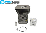 Proline® Cylinder Piston Kit For Husqvarna 455 460 Jonsered 2255 537320402