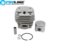 Proline® Cylinder Piston Kit For Husqvarna 61 Jonsered  630 48MM 503517502
