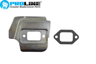 Proline® Cooling Plate And Gasket For Stihl 034 036 MS360 1125 141 3200