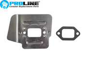 Proline® Cooling Plate And Gasket For Stihl MS341 MS361 1135 141 3200