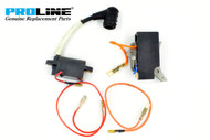 Proline® Ignition and Exciter Coil For Shindaiwa 400, 488, 488P A411001020, A410000010