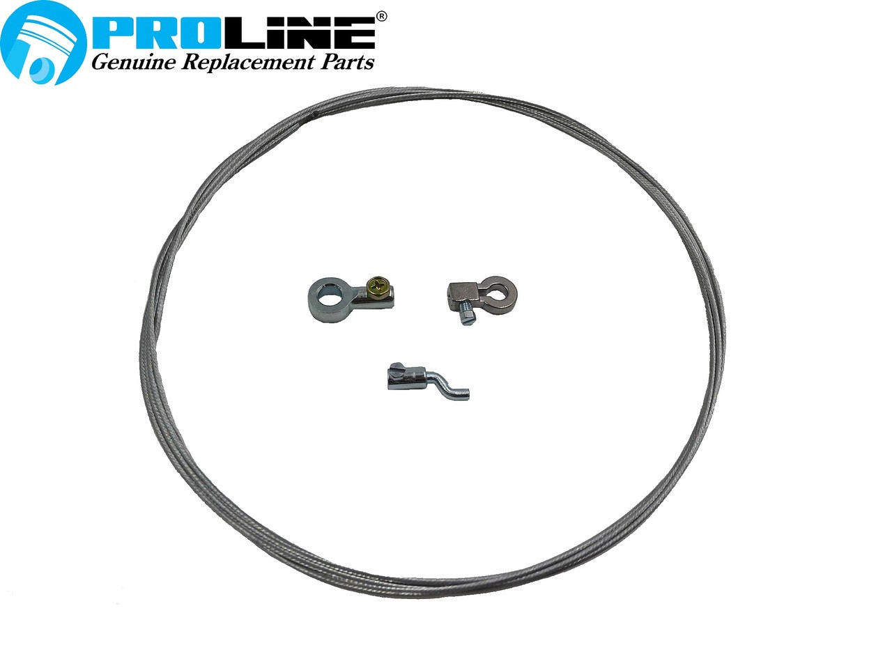 Proline® Universal Cable Repair Kit For Mowers Engine