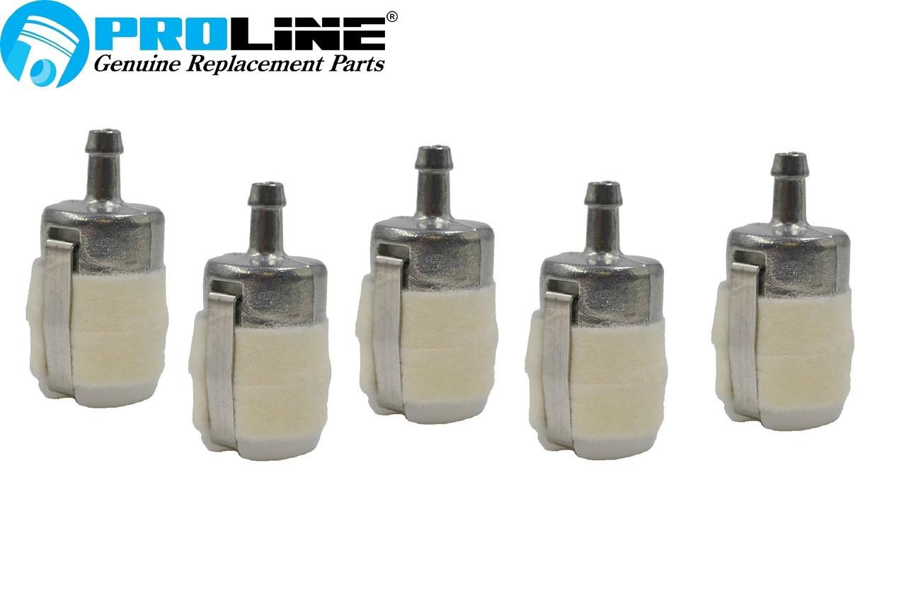 Proline® Large Fuel Filter For Echo 5 Pack A369000440 Blower Trimmer -  sawzilla partsSawzilla Parts
