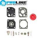 Proline® Carburetor Kit For  Poulan Craftsman WeedEater Blower Zama C1Q  C1U RB-47