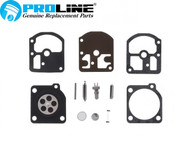 Proline® Carburetor Kit For Echo CS280E CS280EP C1S-K1D Zama RB-7 Stihl 009