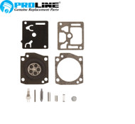 Proline® Carburetor Kit For Husqvarna 340 345 346 353 350 372 Zama RB-122