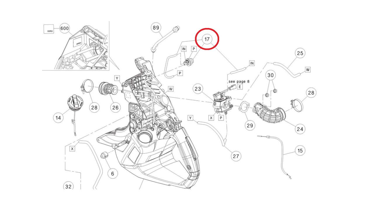Hilti Dsh 700x Parts Diagram