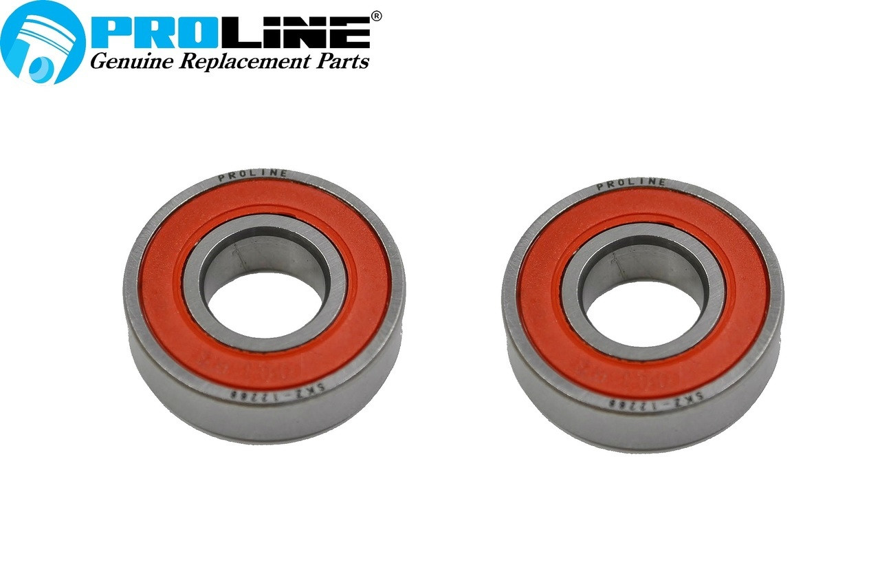 Proline® Clutch Drum Pulley Bearing Set For Hilti DSH700 700X DSH900 900X  2053891