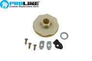 Proline®  Starter Pulley Kit MTD Toro Ryobi  753-04232 791-181597