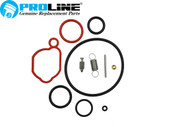 Proline® Carburetor Overhaul Kit For Briggs Stratton 590589
