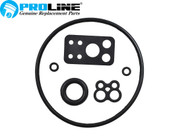 Proline® Carburetor Rebuild Kit For Briggs Stratton 54832 Nikki V Twin
