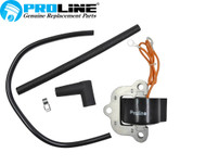 Proline® Ignition Coil For Johnson Evinrude Outboard 502890 582160 584632 18-5194