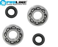 Proline® Crankshaft Bearings And Seals For Stihl 017, 018, MS170, MS180 Chainsaw