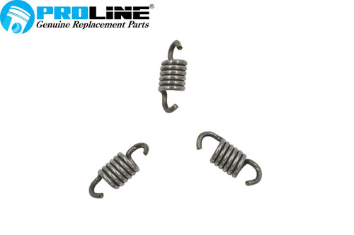 Proline® Clutch Spring For Stihl 030 031 032 041 Set Of 3