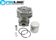 Proline® Cylinder Piston Kit For Husqvarna K1270 Nikasil 582582302 582582301