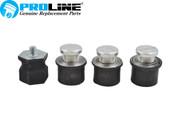 Proline® Annular Buffer Set 4 For Dolmar 109 110 111 115   965-403-282