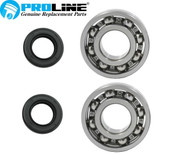 Proline® Crankshaft Bearings And Seals For Stihl MS211 Chainsaw