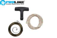 Proline® Starter Rebuilt Kit For Stihl FS120 FS200 FS250 FS300 FS350