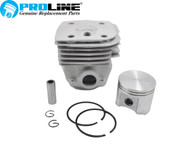 Proline® Cylinder Piston Kit For Husqvarna 385 390 Jonsered 2186 2188  544006502