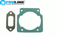 Proline® Cylinder & Exhaust Gasket For Husqvarna 385XP 390XP 537005701 503775901