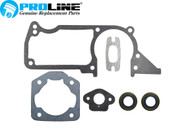 Proline® Gasket Set and Seal For Husqvarna 50 51 55 Rancher  501761802