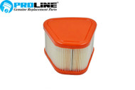 Proline® Air Filter For Briggs & Stratton  595853 597265 115P02 115P05 123P02 123P07
