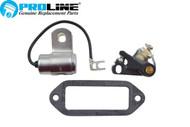 Proline® Points  Condenser Gasket  for Kohler K91 K141 K161 K181 K241 K301 5204111S
