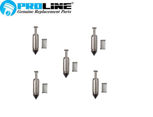 Proline® Carburetor Needle For Honda 5 pack GX120 GX160