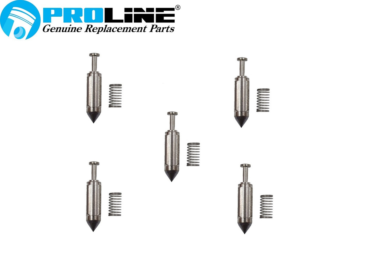 Proline® Carburetor 5 pack Needle For Honda GX240 GX270