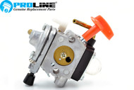 Proline® Carburetor For Stihl FS90, FS100, FS110  4180 120 0611 4180 120 0610