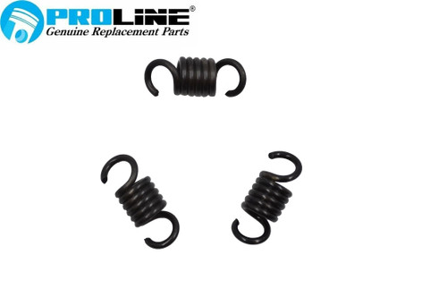 Proline® Clutch Spring Set 3 For Husqvarna Chainsaw 357
