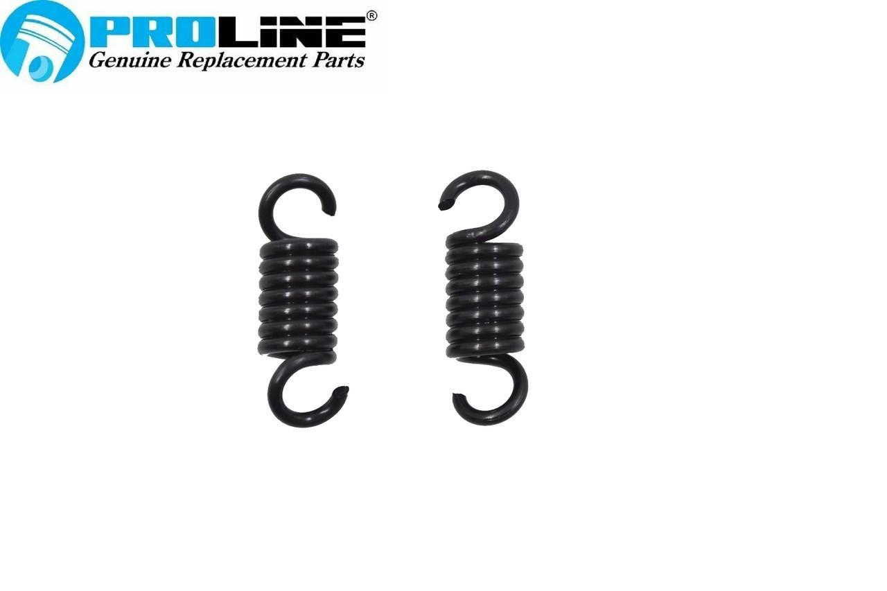 Proline® Clutch Spring Set For Husqvarna 435 435e 440e 244