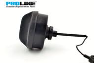 Fuel Cap For Stihl FS120, FS200, FS250 Replaces OEM 4128 350 0505