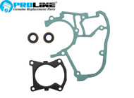 Proline® Gasket And Seal Set For Stihl MS201 1145 007 1601