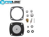 Proline® Carburetor Kit For Tecumseh 631893 630978 630932 Jiffy Auger 30 31