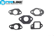 Proline® Carburetor Insulator And Gasket Set For Honda GCV160 GCV190 16211-ZL8-000