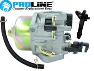 Proline® Adjustable Carburetor for Honda GX340 GX390  16100-ZF6-V01