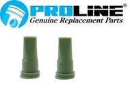 Proline® Duck Bill Check Valve For Homelite  98819 560955001 2 pack