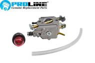 Proline® Carburetor  For Husqvarna Craftsman Poulan Pro PP5020AV Chainsaw 573952201