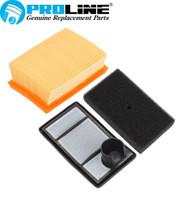 Proline® Air Filter Kit For Stihl TS400 Cut Off Saw 4223 141 0300
